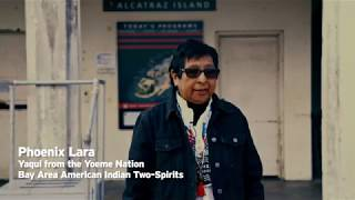 Bay Area American Indian Two-Spirits (BAAITS)| KQED