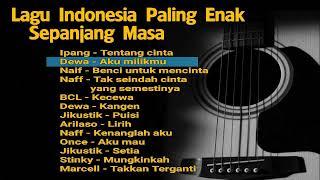 Lagu Indonesia Paling Enak Sepanjang Masa Bikin Merinding Versi Akustik&piano