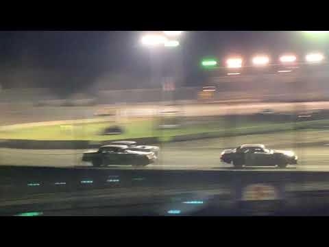 08-05-2019 Jamestown Speedway Heat/Feat.