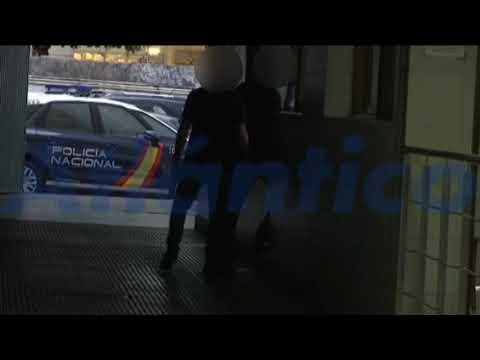 fiesta prostituta callejera drogas cerca de Huelva