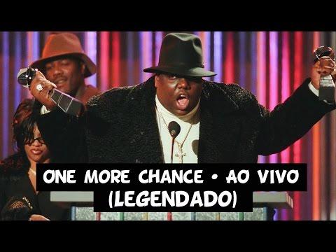 The Notorious BIG  One More Chance Ao vivo no Source Awards  1995 Legendado HD