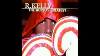 R.Kelly - The World