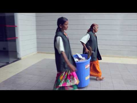 Inora Composting Project for Housing Societies