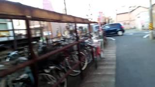 豊鉄南栄駅 この付近を歩いてみた