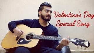 Ek Ajnabee Haseena Se Mulakat Ho Gai full song   Valentine's Day Special   Rishi Sharma Cover Song