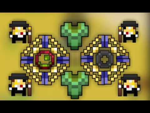 [RotMG] Wizard PPE 8/8