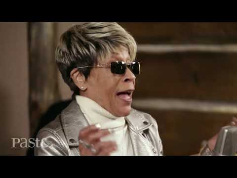 Bettye LaVette at Paste Studio NYC live from The Manhattan Center