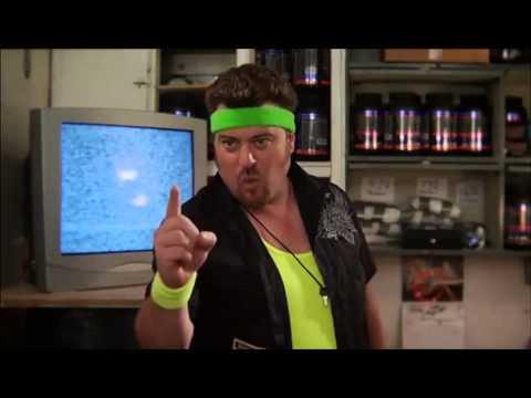 JACKHAMMER Trailer Comedy   2014
