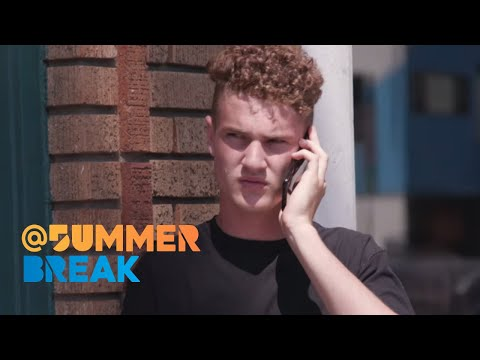 The Invite List | Season 5 Episode 22 (Part 1) | @SummerBreak5