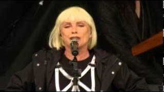 Blondie - Rave (Glastonbury 2014)