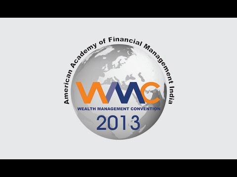 Wealth Management Conference   Convention   Summit 2013