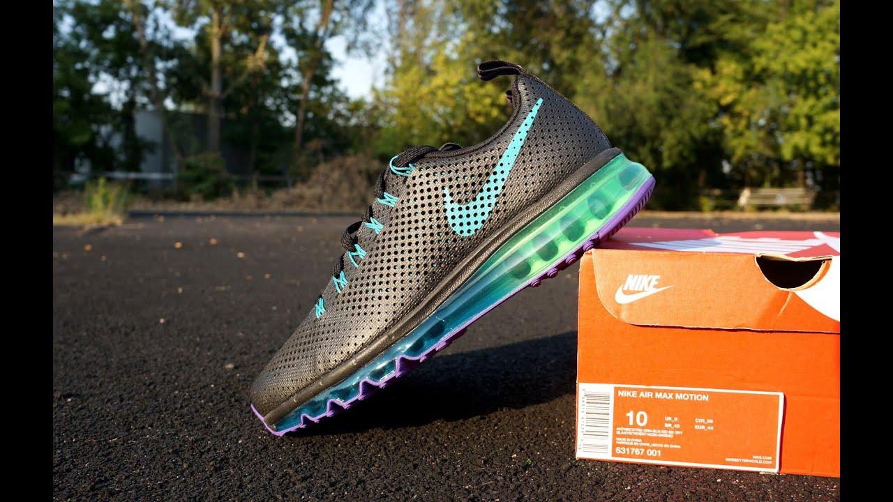 Nike Air Max Motion 2015