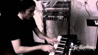 Shemhamforash - Rafael Huerta Aether recording