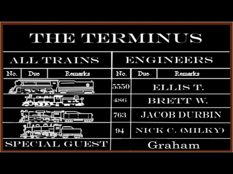 The Terminus Podcast (Ep. 059: Moguls and Mountain Climbers)