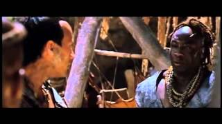 The Scorpion King (2002) Trailer