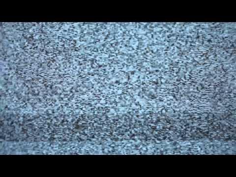 Tv Static Noise/ Effect~10 Hr. HD 1080P