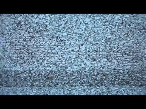Tv Static Noise/ Effect~10 Hr. HD 1080P