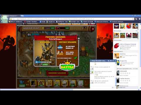 dungeon rampage hack pasar las paredes google chrome Videos De Viajes