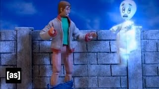 Santas Hos | Robot Chicken | Adult Swim