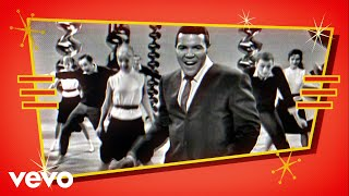 Chubby Checker - The Twist (Official Music Video)