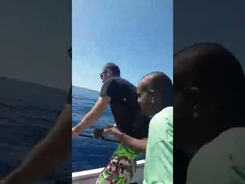 Dynamite Fishing Charters, Durban