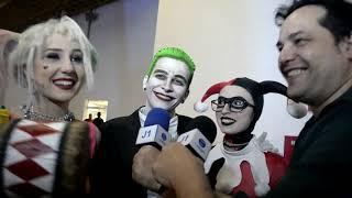 Brasil Game Show jornal1 e Tv Guarulhos, Ricardo Marujo