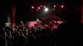 The Wonder Years - I Just Want to Sell Out My Funeral (Live in Albuquerque)