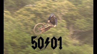 50to01 - Raw reel of 2018