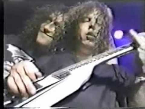 Vicious Rumors - Only Live Twice live 1992