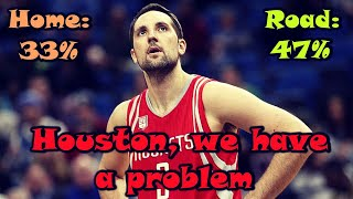 The Curious Case of Ryan Anderson's Shooting Woes