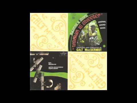 Galt MacDermot - Coffee Cold (with Fergus MacRoy)