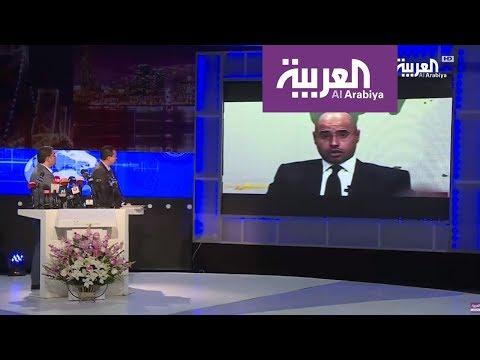 سيف الإسلام القذافي ينوي الترشح لرئاسة ليبيا  - نشر قبل 4 ساعة