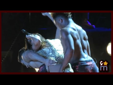 "Selena Gomez - ""Body Heat"" Live at Staples Center 