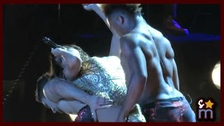Baixar - Selena Gomez Body Heat Live At Staples Center Revival Tour Grátis