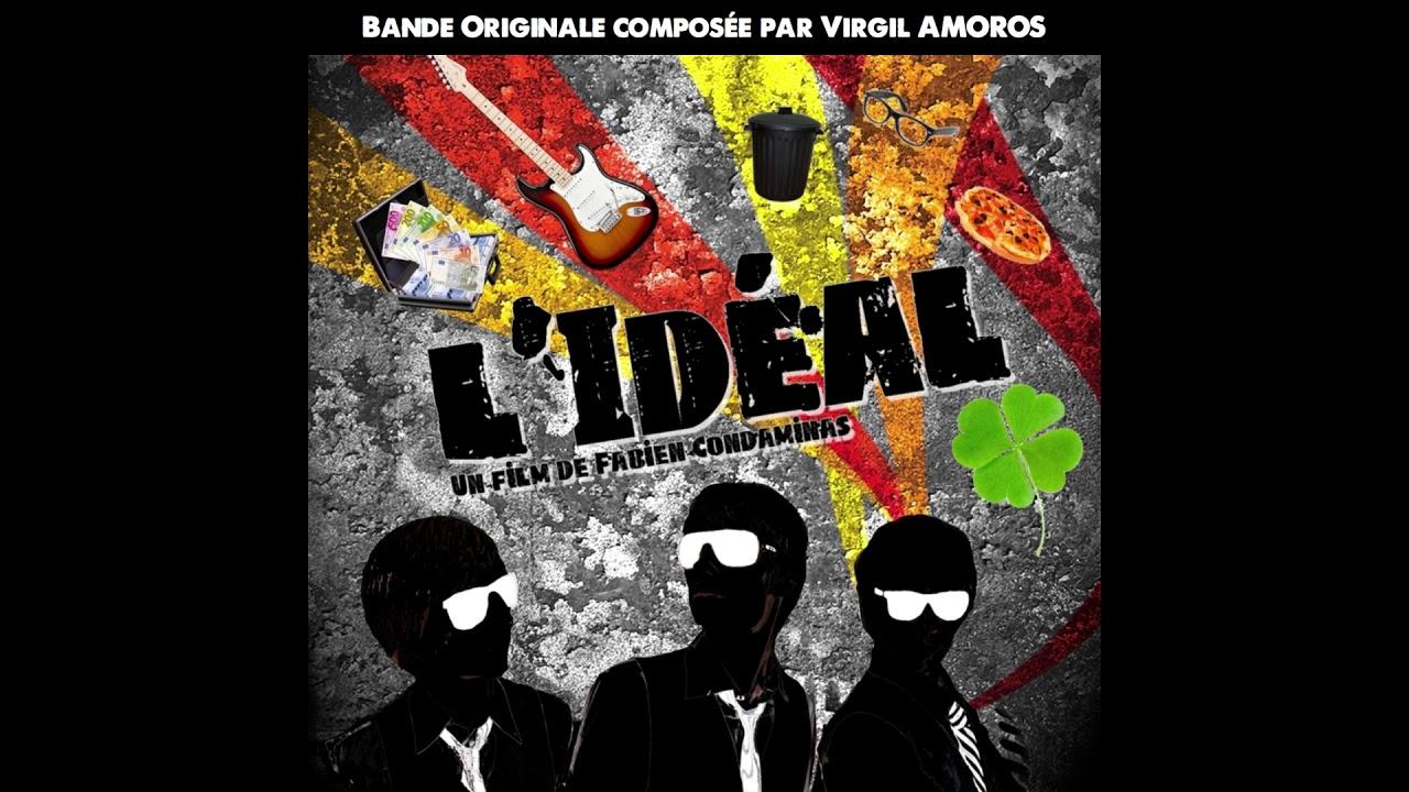 L'IDÉAL - Bande Originale (OST) - Virgil Amoros