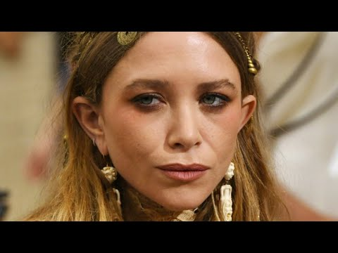 The Real Reason Why Mary-Kate Olsen Is Getting Divorced