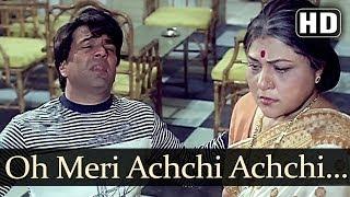 Video Meri Achi Achi Maa (HD) - Main Inteqam Loonga Songs - Dharmendra - Reena Roy - Kishore Kumar download MP3, 3GP, MP4, WEBM, AVI, FLV November 2017
