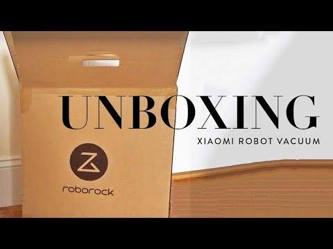 Xiaomi Robot Vacuum Unboxing + Review | Roborock s5 Robot Vacuum