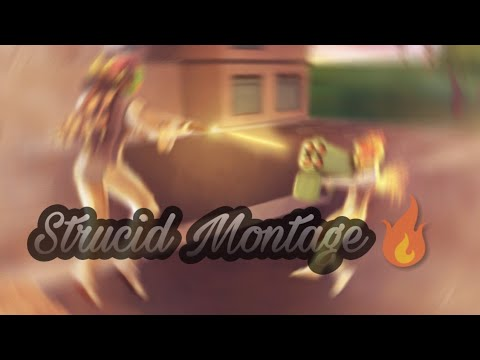 Strucid Mobile Montage(Billy Bounce Remix) - YouTube