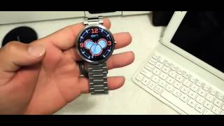 Video iPad Air 2 iMovie Video Editing Tutorial: Moto 360 1st Gen One Month Review download MP3, 3GP, MP4, WEBM, AVI, FLV September 2018