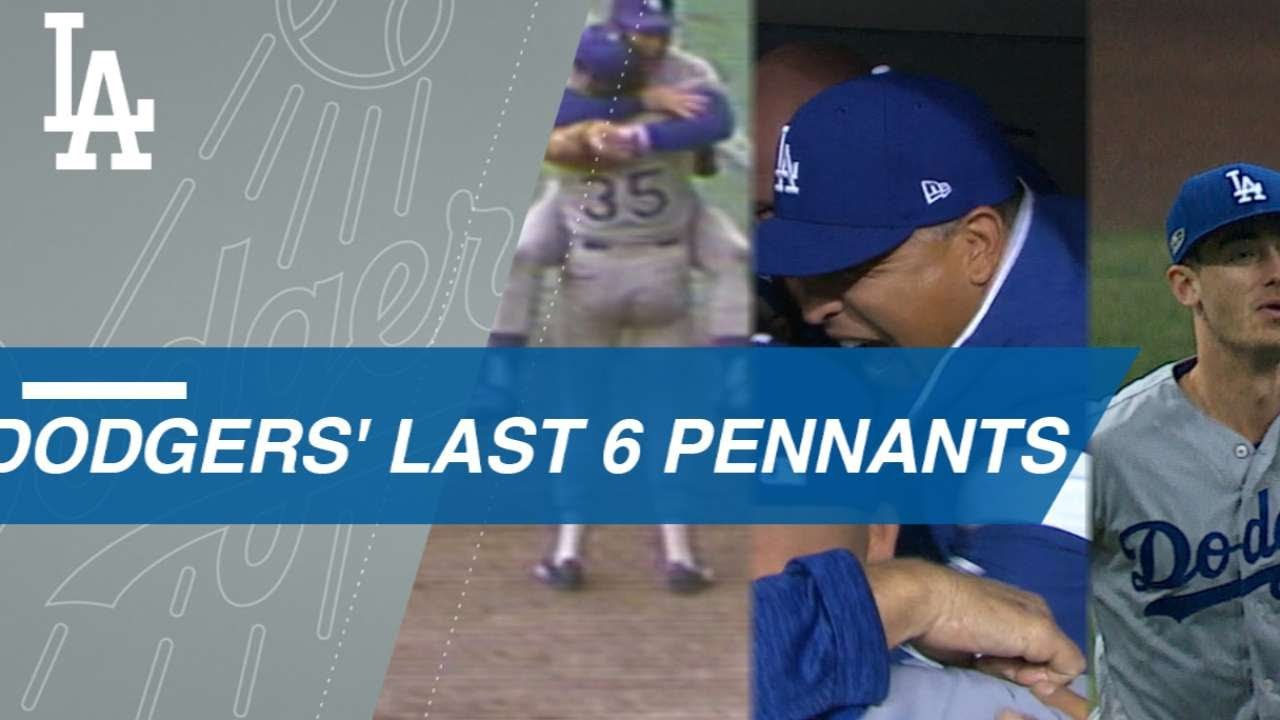a-look-back-at-the-dodgers-last-six-pennants
