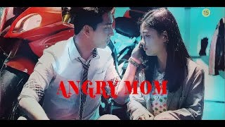 Video ► Angry Mom MV | Eyes On Fire download MP3, 3GP, MP4, WEBM, AVI, FLV April 2018