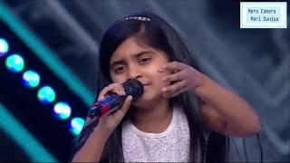 Aao Huzuur song by little singer | Dil hai Hindustani 2 |cutest voice