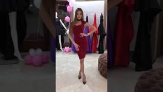 видео Бордовая юбка: с чем носить, миди, длинная, цвета марсала с фото