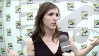 Neighbors from Hell - Season 1: Comic-Con 2010 Exclusive: Molly Shannon