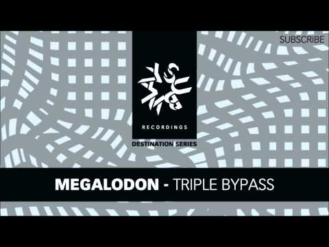 Megalodon - Triple Bypass (HD) [Free Download]
