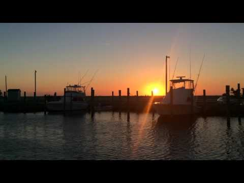 Cape Hatteras- Travel Diary