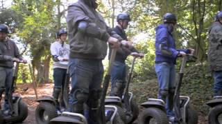 Segway Rally Experience Days