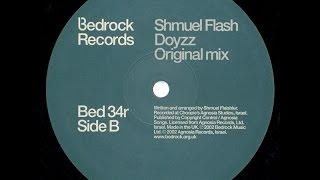 Shmuel Flash – Doyzz (Original Mix)