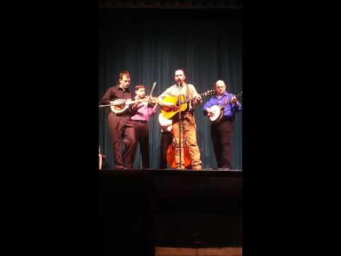 Constant Change Bluegrass Band - Say Won't You Be Mine